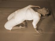 Übung für Magen- und Milzmeridian